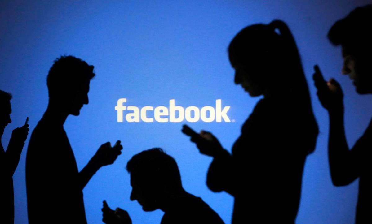 Το σημάδι μιας υγιούς σχέσης, είναι να μην υπάρχει ίχνος της στο Facebook