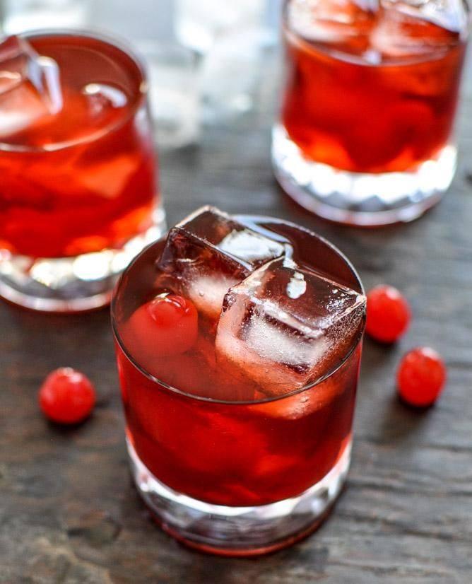 cherry_whiskey_smash
