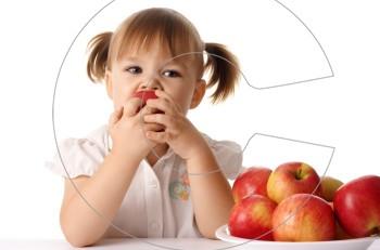 Οι τροφές που τονώνουν το ανοσοποιητικό σύστημα των παιδιών