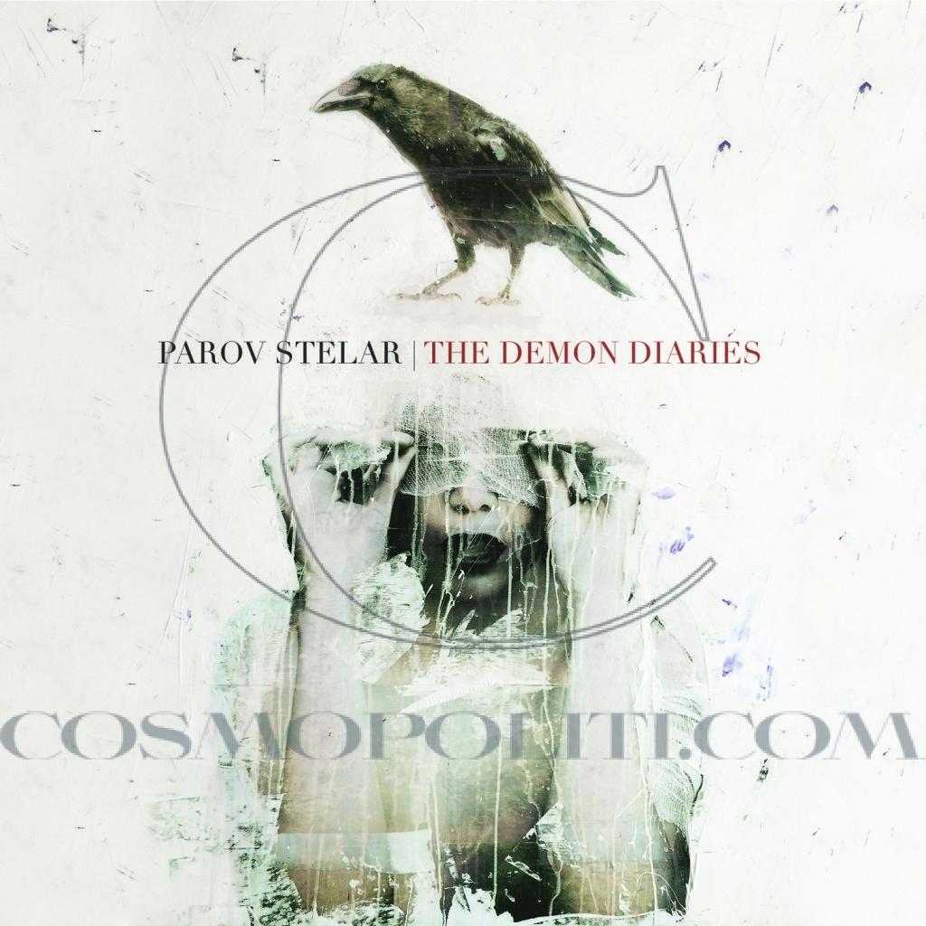 11.Parov Stelar - The Demon Diaries