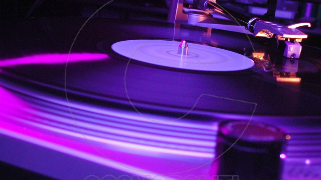 vinylplayer