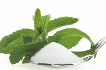 Φρουκτόζη ή στέβια αντί για ζάχαρη;