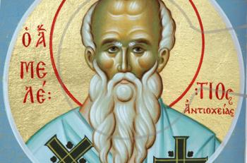 Άγιος Μελέτιος: η εκλογή του ως Πατριάρχης Αντιοχείας, οι διωγμοί και η εξορία
