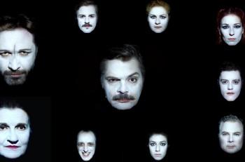 Ο Ταρτούφος για 30 μόνο παραστάσεις στο θέατρο Κιβωτός