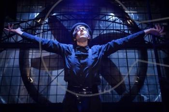 Κωνσταντίνος Ασπιώτης: δεν έχει πλάκα το «εγώ και ο στρεβλός μου ρόλος»