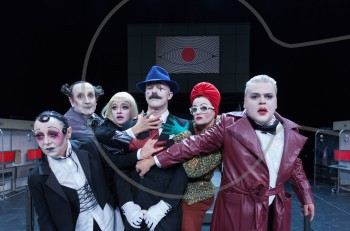 """Η όπερα της πεντάρας: την Πέμπτη 17/3 παράσταση αφιερωμένη στο σωματείο """"ΕΛΠΙΔΑ – Σύλλογος Φίλων Παιδιών με καρκίνο"""""""