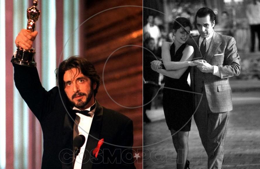 Al-Pacino ΑΡΩΜΑ ΓΥΝΑΙΚΑΣ