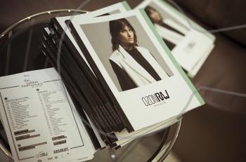 Το OZON Raw παρουσίασε το 15ο Fashion Room Service –XXL Edition