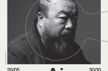 O Ai Weiwei στο Μουσείο Κυκλαδικής Τέχνης