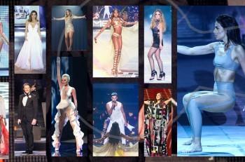 ΜadWalk 2016: 50 εντυπωσιακές φωτογραφίες από το Fashion Music Show