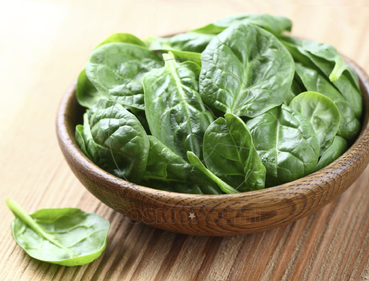 NR On 2015-02-18,at 5:18 PM Sinasac, Tawny (TSinasac@thespec.com)_Subject:__Baby spinach
