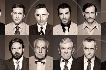 """""""Οι 12 ένορκοι"""" απόψε στη Λαμία"""