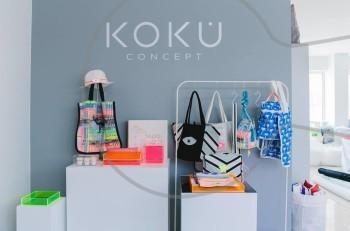 "KOKU Concept: ""Γιατί συμμετέχω και προσφέρω στο bazaar του MDA Ελλάς"""