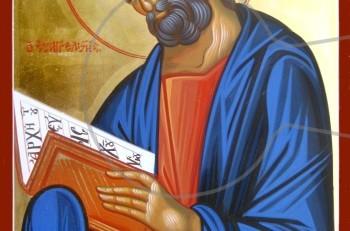 Άγιος Απόστολος και Ευαγγελιστής Μάρκος: η ζωή και η σχέση του με το σπίτι του Μυστικού Δείπνου