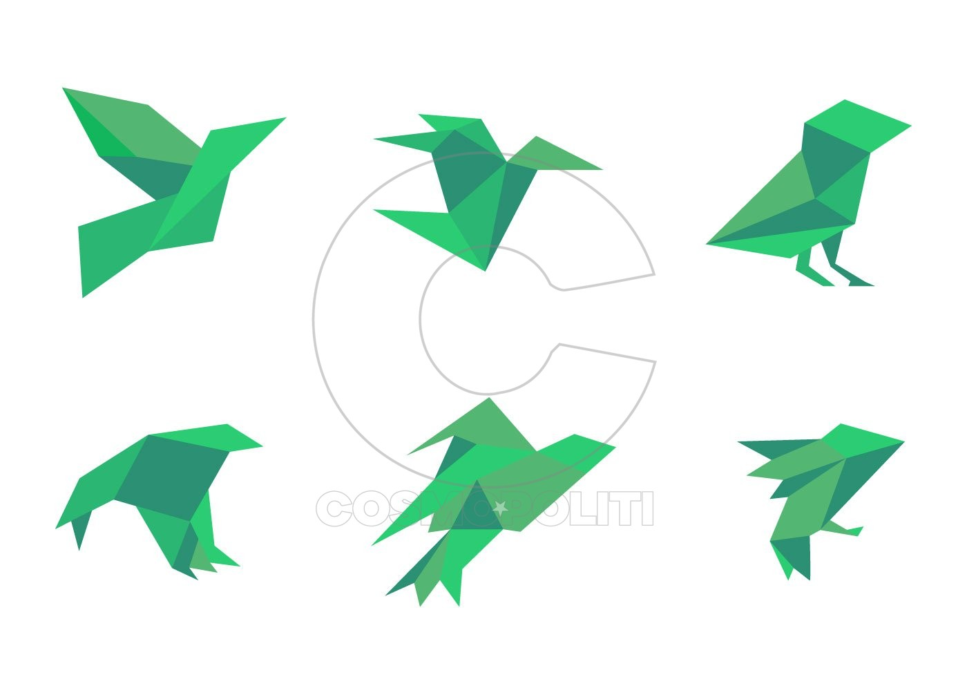 free-simple-wonderful-bird-vectors