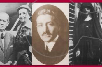 Μαρίκα Κοτοπούλη & Ίωνας Δραγούμης: ένας παράφορος έρωτας που δεν έσβησε ποτέ