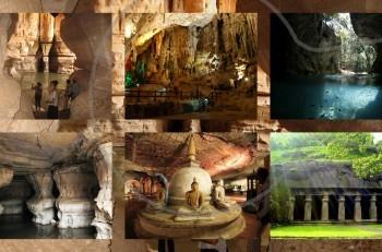 Δέκα σπηλιές που κρύβουν μυστικά και γοητεία για τους επισκέπτες