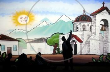 Τα ψηλά βουνά: Η παράσταση που λάτρεψαν μικροί και μεγάλοι σε καλοκαιρινή περιοδεία