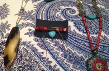"Sadhana Jewelry: ""Γιατί συμμετέχω και προσφέρω στο bazaar του MDA Ελλάς"""