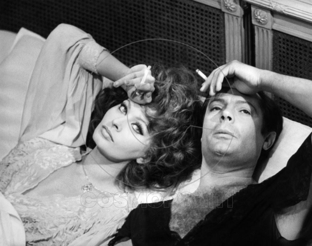 Marcello Mastroianni, Sophia Loren mariage-a-l-italienne-1964-15-g