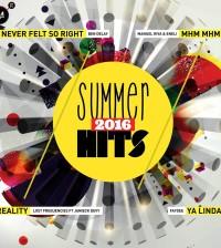 Summer Hits 2016 - New Album