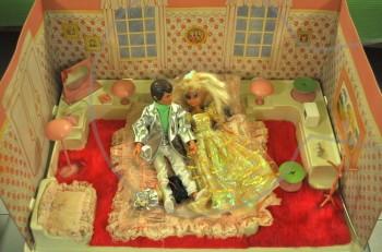 Bibi-bo, η πιο γλυκιά του '80ς κόσμου