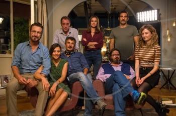 H Ιταλική ταινία της χρονιάς μιλάει ελληνικά σε διασκευή Θοδωρή Αθερίδη