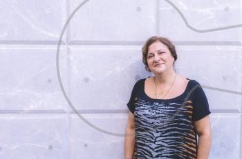 """Η Ελισάβετ Κωνσταντινίδου από το Α ως το Ω: """"Ό,τι ονειρευόμαστε, έρχεται"""""""