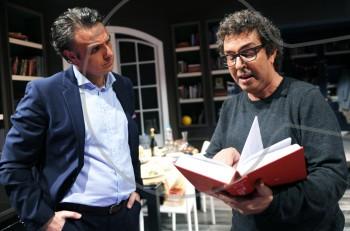 Για όνομα…: από 5 Οκτωβρίου στο θέατρο Αλίκη για δεύτερο χρόνο επιτυχίας