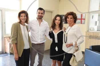 """""""Σμύρνη μου αγαπημένη"""" με την Μιμή Ντενίση στην Κύπρο για λίγες παραστάσεις"""
