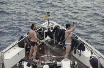 "H ελληνική ταινία ""Chevalier"" στο δρόμο για τα Όσκαρ"