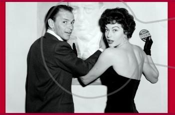 Ο Frank Sinatra και οι επίσημες αγαπημένες του