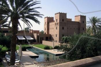 Dar Ahlam, Μαρόκο: η νέα ηχηρή προσθήκη των Small Luxury Hotels of the World™