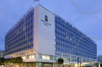 Τα Ξενοδοχεία Χανδρή δημιουργούν το Athens Marriott Hotel