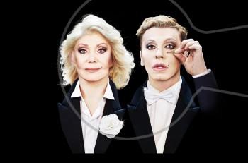 Μαρινέλλα – Ζαχαράτος στον καθρέφτη του Παλλάς