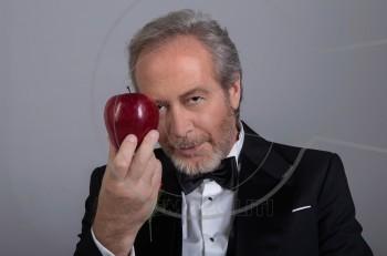 """Ο Γρηγόρης Βαλτινός από το Α ως το Ω: """"Ένα βλέμμα είναι αυτό που μπορεί να σε σώσει ή να καταστρέψει"""""""