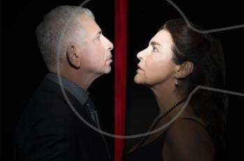 """Πέτρος Φιλιππίδης – Λυδία Κονιόρδου: """"Και τώρα οι δυο μας"""" σε σκηνοθεσία Γιώργου Κιμούλη @θέατρο Μουσούρη"""