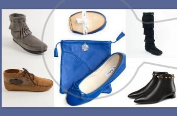 "Shoebox: το μαγικό ""κουτί"" με τα παπούτσια στο Κολωνάκι"