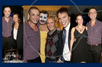 Ταρτούφος ή Οι απατεώνες: επίσημη πρεμιέρα στο Θέατρο Τζένη Καρέζη