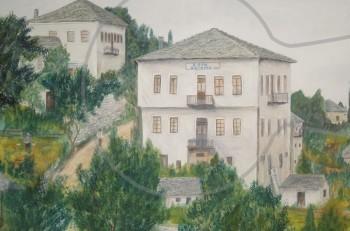 """Bόλος: η έκθεση ζωγραφικής """"Γη Αειφόρος"""" μέχρι 15 Νοεμβρίου"""