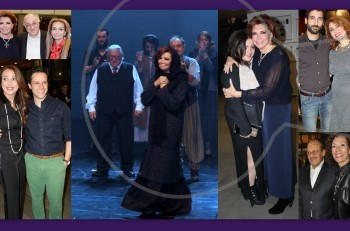 """""""Σμύρνη μου αγαπημένη"""" με την Μιμή Ντενίση: επίσημη πρεμιέρα για τρίτη χρονιά και ο θρίαμβος συνεχίζεται!"""