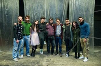 Στα Σκοτεινά – Making Movies: πρεμιέρα για τρίτη σεζόν @Τεχνοχώρος Cartel