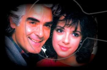 Ελένη Ράντου & Κώστας Πρέκας: μαζί πριν 30 χρόνια
