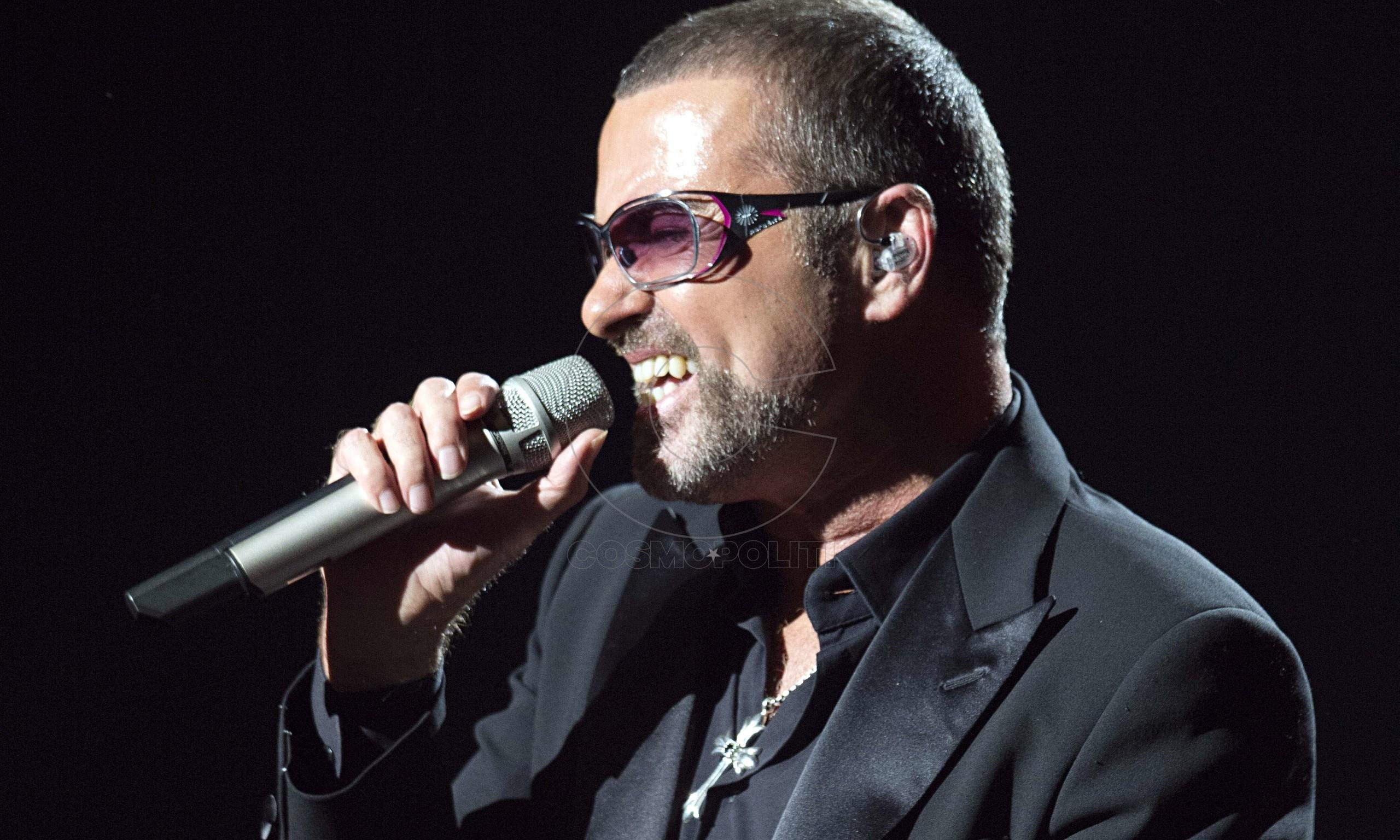 George Michael 2012