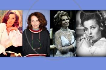 Μπέττυ Λιβανού: Mία διαχρονική ωραία (μου) κυρία