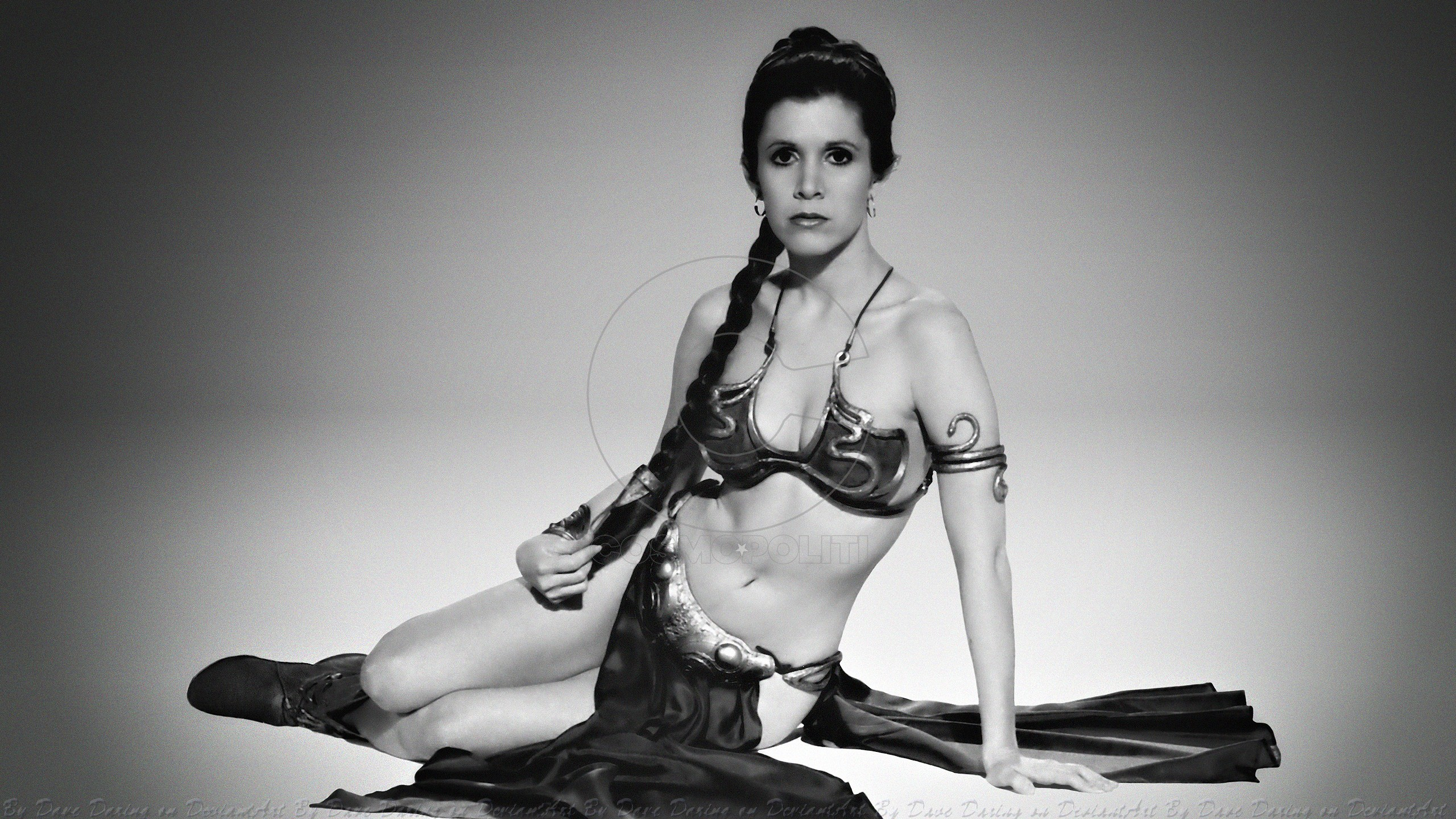 carrie_fisher_036_by_dave_daring-d6335o3
