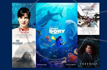 Cine ανασκόπηση 2016 – part 1: θρίαμβος για τον Captain America, θρήνος για το ελληνικό σινεμά