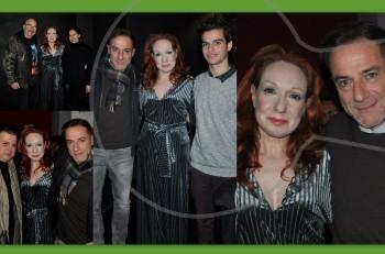"""Είδαμε """"Το πράσινό μου το φουστανάκι"""" με την Τζούλη Σούμα στην επίσημη πρεμιέρα @θέατρο Αλκμήνη"""