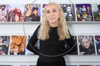 Η Ιταλική Vogue δεν θα είναι ποτέ ξανά η ίδια χωρίς την Franca Sozzani…