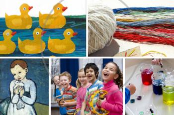 Εργαστήρια για παιδιά στο Μουσείο Σχολικής Ζωής και Εκπαίδευσης